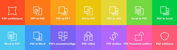 pdf umwandeln