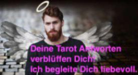 Tarot Orakel Tageskarte ziehen