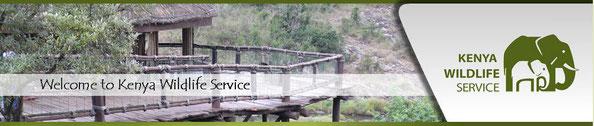 Kenya Wildlife Service. Regole dei Parchi