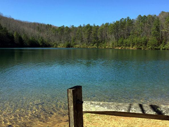 Fawn Lake