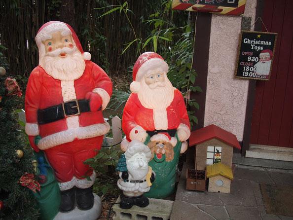 元町 クリスマス ショップ
