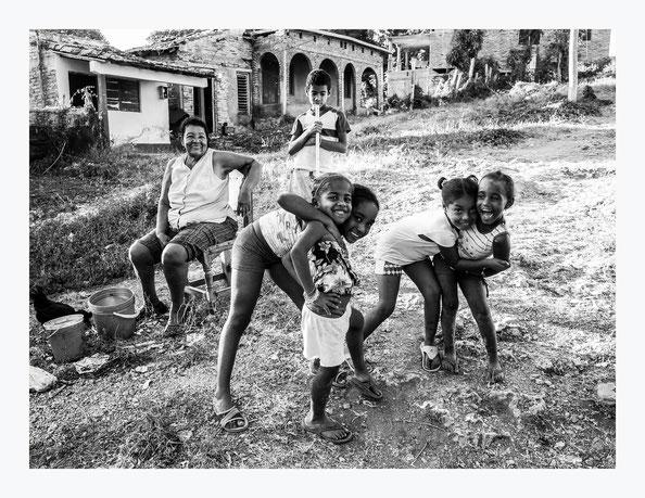 Gracias Fidel - Kuba eine Bestandsaufnahme