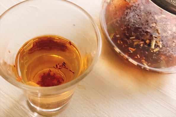 漢方養生オリジナルブレンド茶の画像