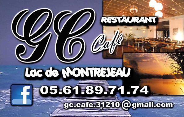 GC - Montréjeau