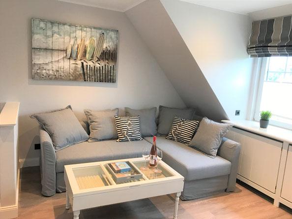 Appartement Nordlicht in Wenningstedt, Haus Nicolinenhof