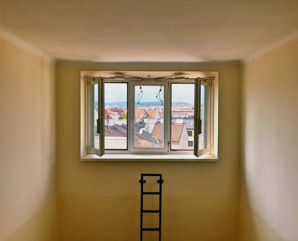 Ein guter Ausblick für leistbares Wohnen?