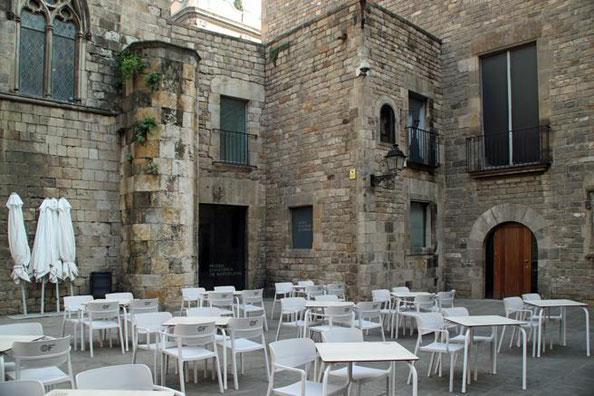 позорный столб барселоны. Экскурсии по готическому кварталу Барселоны