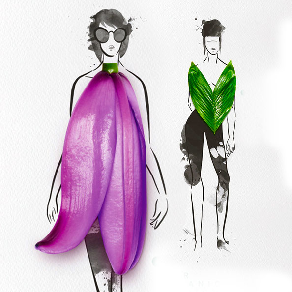 referenzen teaser maygreen fashion illustration