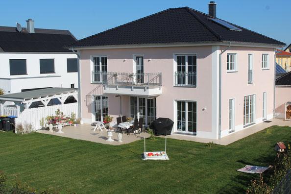 Schnitzler Architekten Architekt Frechen Haus K 1 Neubau