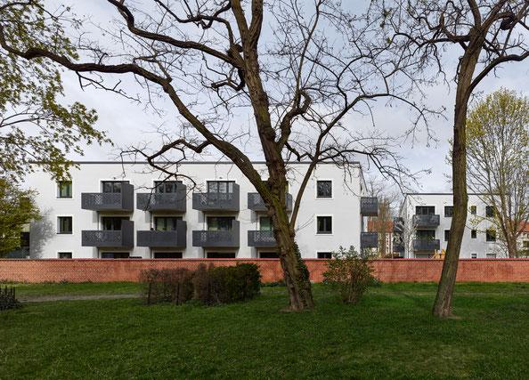 Martin Schnitzler Architekten Architekt Frechen Neubau R51 Berlin