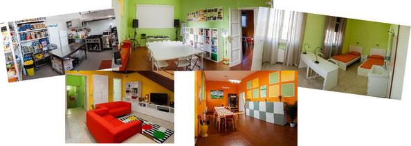 Casa famiglia simpatia benvenuti in fuoridellaporta - Cucina in simpatia ...