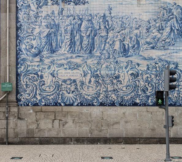 Porugal Lissabon Ostern
