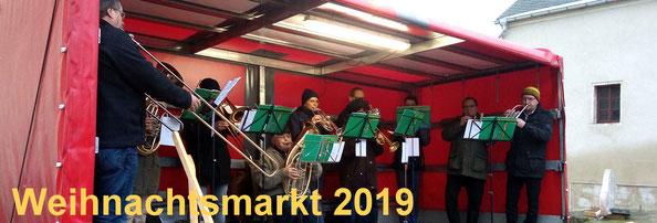 Bild: Seeligstadt Weihnachtsmarkt 2019