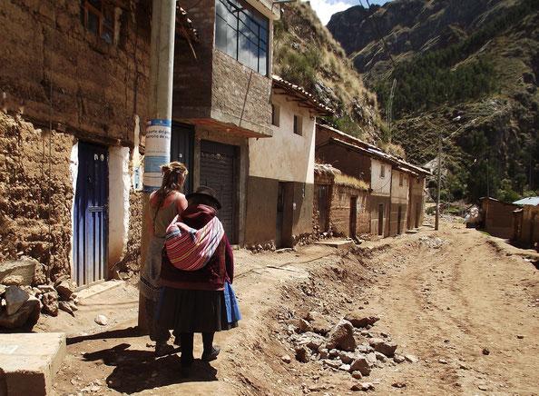 Huancavelica local