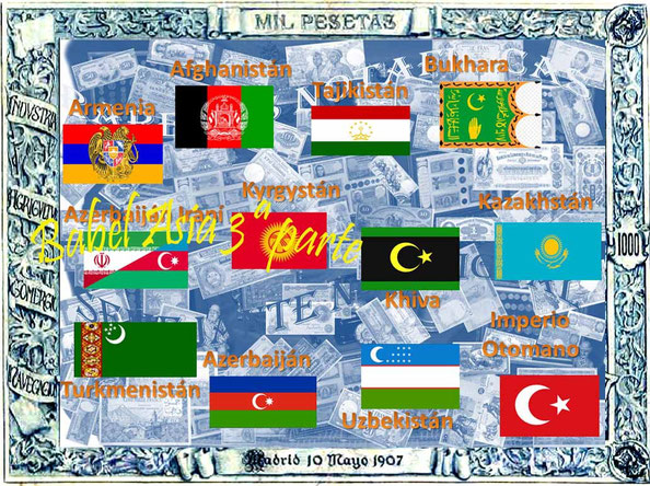 Babel Asia Central tercera parte