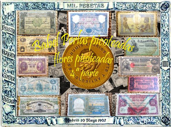 Babel Perlas Picoteadas Flores Pìsoteadas 4ª parte