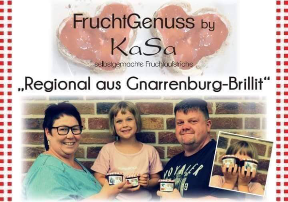Wo kaufen FruchtGenuss by KaSa