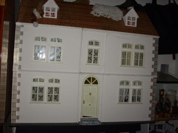 La prima casa vittoriana benvenuti su imieipiccolitesori for Costruire la mia casa online gratuitamente