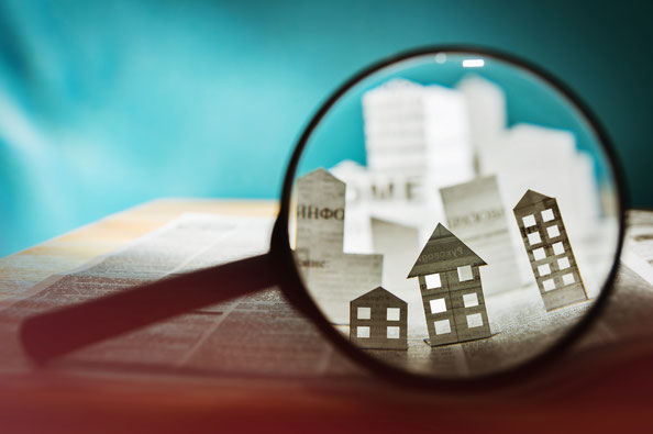Entscheidungshilfen: Wohnung kaufen