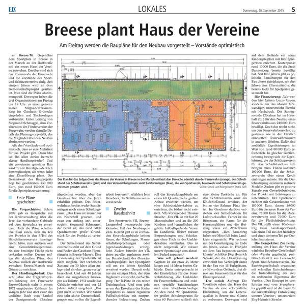 Elbe-Jeetzel-Zeitung 10.September 2015
