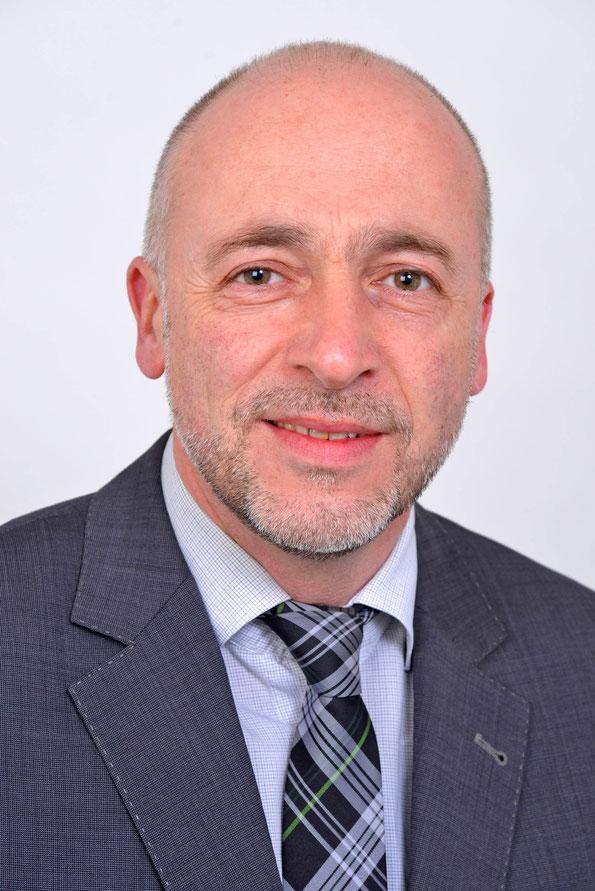Fritz Büchler