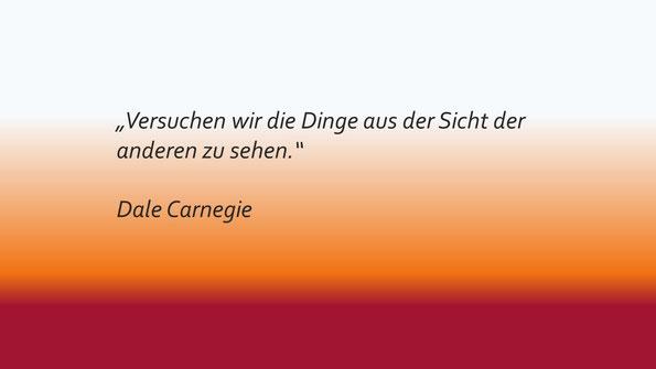 Zitat von Dale Carnegie