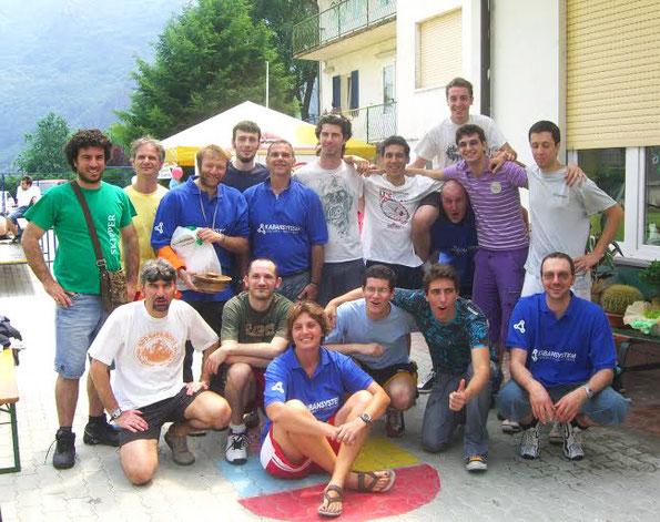 Promozione stagione 2009/2010