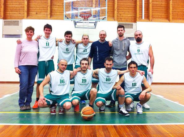 Prima divisione stagione 2014/2015