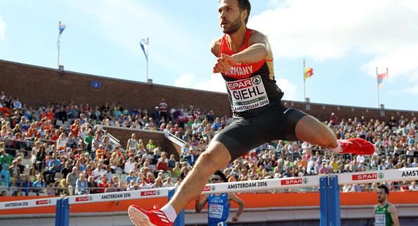 Der große Disziplin-Check – 400 Meter Hürden Männer