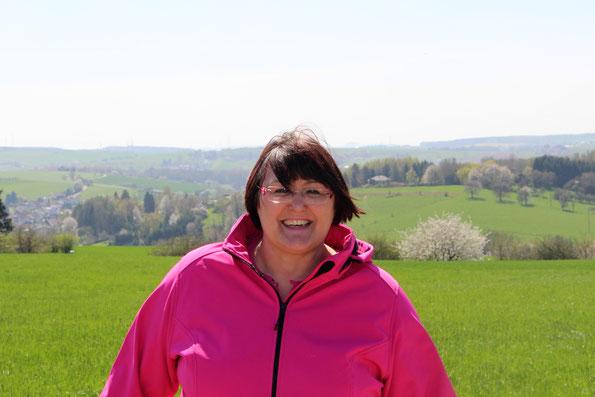 Brigitte Kräußling, Coach und Kompetenzberaterin  und deiner Begleiter auf der großen Tour