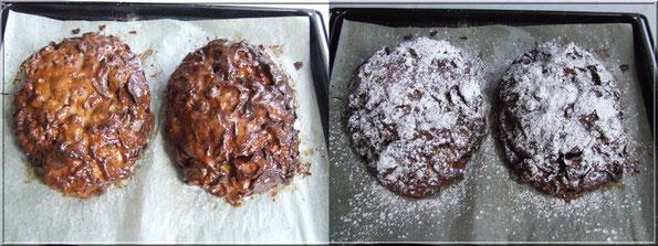 recette gâteau de Noël