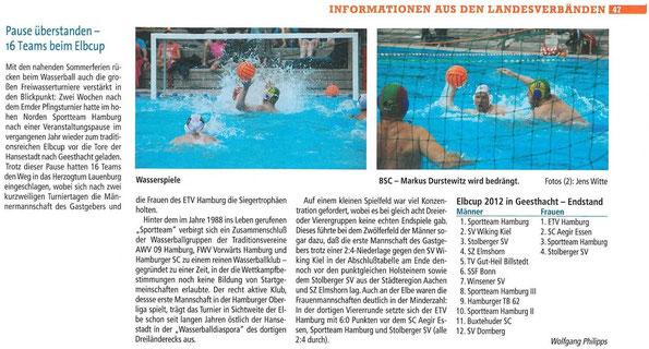 swim & more 07/2012