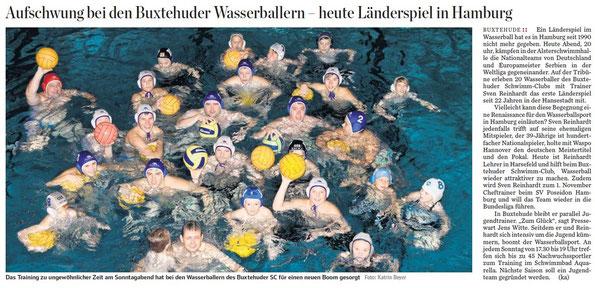 Hamburger Abendblatt vom 31.10.2012