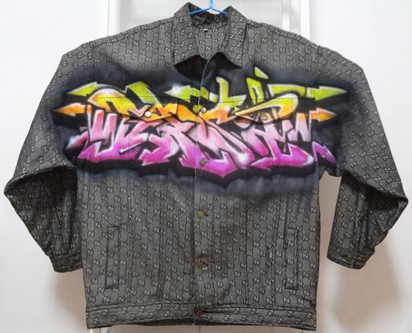 ジャケット,服
