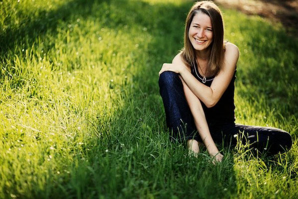 Irene Arbeithuber: Energetikerin, Schamanin,  hellfühlig und -sichtig