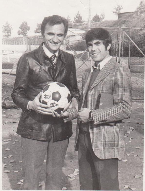 Cattaneo e Gastaldi 1973-74