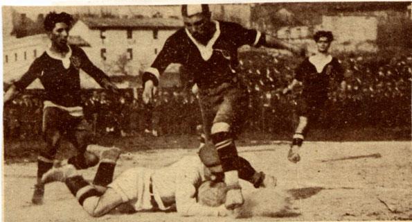 Bellolio Armando 1924