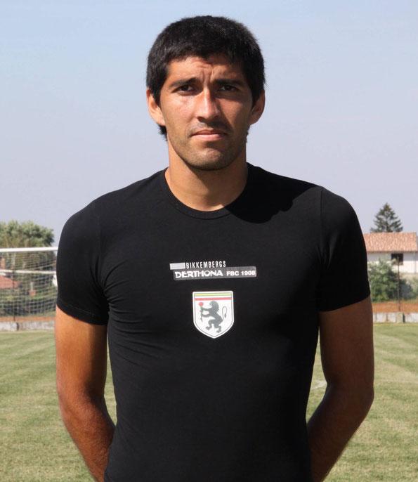 Colombo Martin