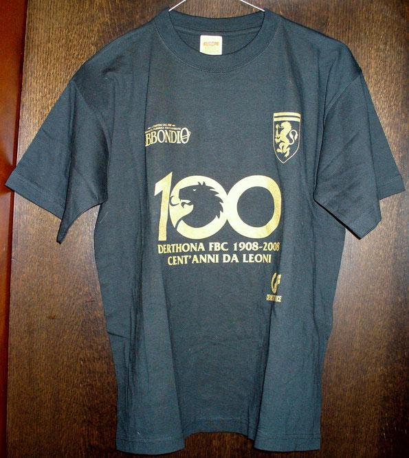 T-shirt per il Centenario