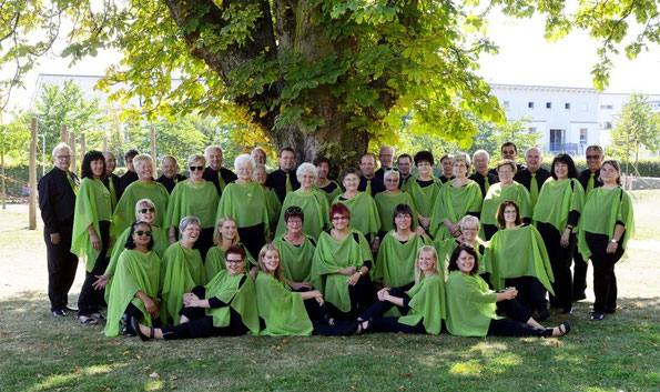 Der Gemischte Chor 2012