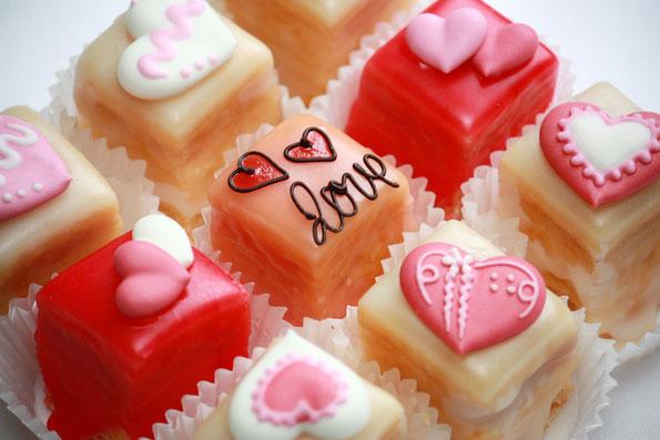 Einflügelengel - Liebe versüßt das Leben...