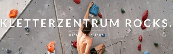 """Feiertagsklettern im Kletterzentrum """"ROCKS."""" in Jena , 20.11.2019"""