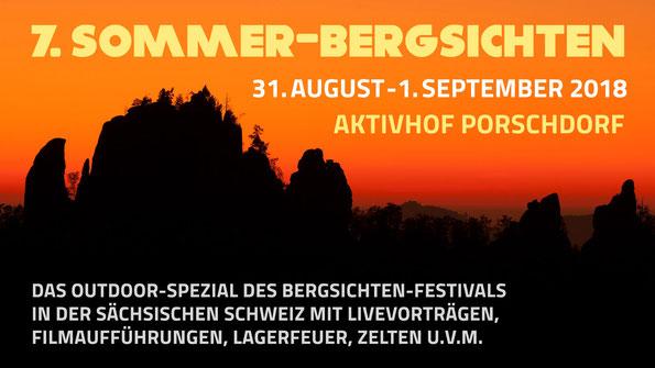7. Sommer-Bergsichten in Porschdorf