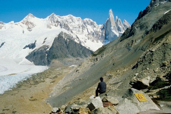 Parque Nacional Los Glaciares (Argentinien)