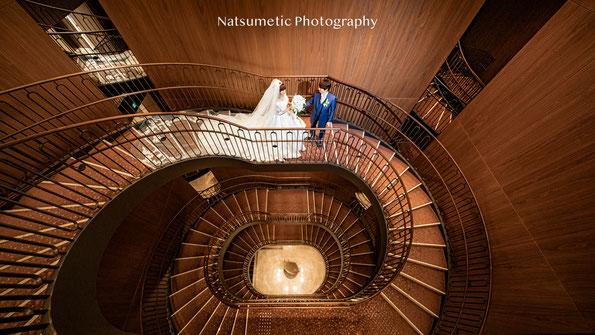 東京會舘・丸の内エリアのおすすめ外注フリーカメラマン