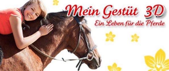 Mein Gestüt - Ein Leben für die Pferde: Hauptmotiv
