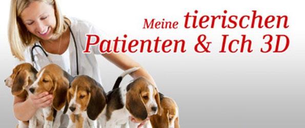 Game Banner Meine tierischen Patienten & Ich