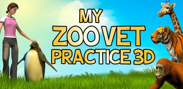 Banner My Zoo Vet Practice