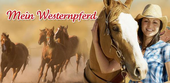 Banner Mein Westernpferd App