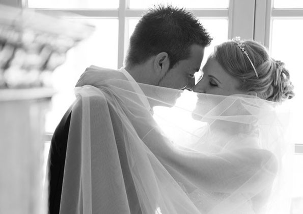 Hochzeit auf der Maisenburg geplant von Efi